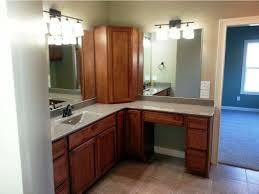 corner cabinet for bathroom. Bathroom Corner Cabinet Wood For E