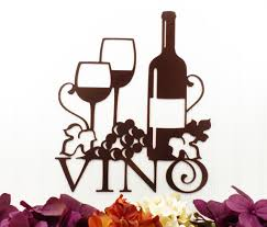 16 wine wall decor ideas pics photos wall decorations anywhere just make your own and have them printed on mcnettimages com