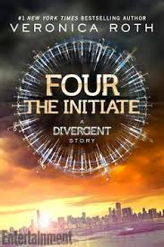 four a divergent collection by veronica roth the initiate
