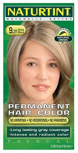 Naturtint Permanent Hair Color 9 31