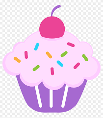 cute cupcake clipart. Beautiful Clipart Cupcake Clipart Cute  Png With F