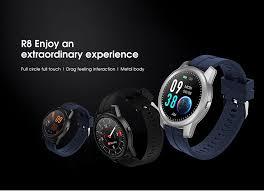 Get the <b>Elephone R8 Smartwatch</b> at just $39.99 - Gizmochina