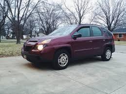 Car Hack – Key Stuck in Ignition: Pontiac Aztek | The News Wheel