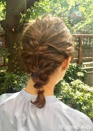 憧れ編み込みヘアやり方まとめ簡単かわいいヘアアレンジ24選