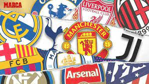 European Super League: Official: Super League is born with Real Madrid,  Barcelona and Atletico as founding members