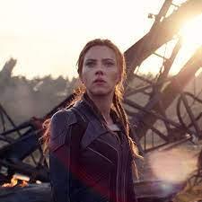 Black Widow Movie Review: Adieu to MCU ...