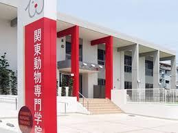 関東動物専門学院