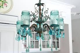 cottage mason jar chandelier. Full Size Of Image For Chandelier Baby Nursery Summer Cottage Mason Jar 5 Antique T