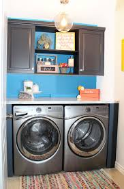 Small Laundry Machine Small Laundry Room Decor Over Washing Machine Storage Laundry Room