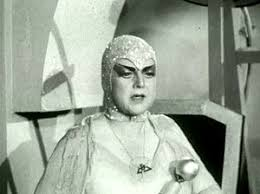 Image result for images of 1954 television series flash gordon