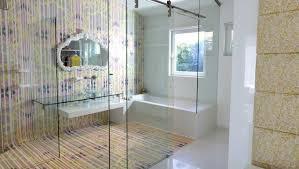 8 ideal designer wallpaper for bathrooms | EwdInteriors