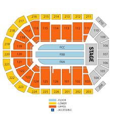 Mavericks Stadium Seating Chart Maverik Center West Valley City Tickets Schedule