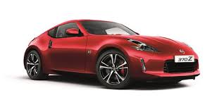 2018 nissan 380z. contemporary nissan 2018 nissan 370z revealed  update intended nissan 380z