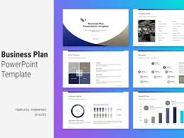 Corporate Business Plan Template Business Plan Template By Templates On Dribbble