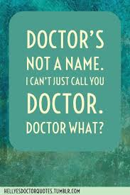 Doctor Who Quotes Inspiration Hell Yes Doctor Who Quotes