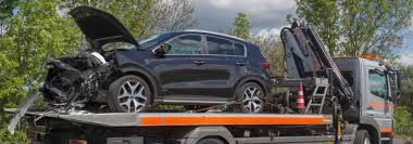When And How Is Your Car Declared A Total Loss The