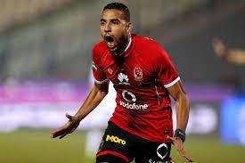 أزمة نفسية تهدد مستقبل اللاعب المصري مؤمن زكريا