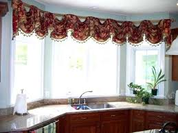 modern kitchen curtains and valances awesome elegant kitchen design from retro kitchen curtains