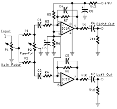 mixer circuit diagram the wiring diagram portable mixer red page53 circuit diagram