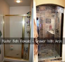 Relaxing Diy Bathroom Remodeling Diy Bathroom Bathroom Horizontal Bathroom Shower Remodel Diy