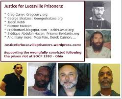 essays by staughton lynd essay  what caused the uprising  banner justice for lucasville prisoners