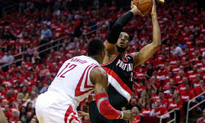 LaMarcus Aldridge has taken over the NBA playoffs and Dwight ...
