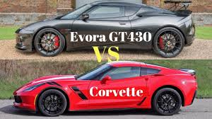 2018 lotus evora gt430. plain evora 2018 lotus evora gt430 vs corvette grand sport with lotus evora gt430 l