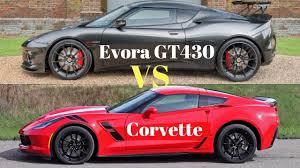 2018 lotus evora. wonderful 2018 2018 lotus evora gt430 vs corvette grand sport for lotus evora