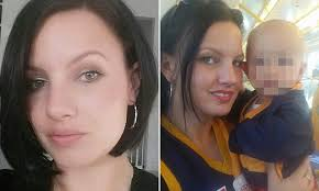Adelaide woman Sophie Stanley's husband launches a Facebook campaign to  find her | Daily Mail Online