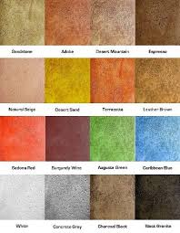 patio paint ideasConcrete Paint Colors Chart Best 25 Concrete Paint Colors Ideas On