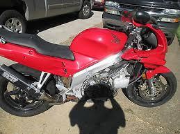 honda 750 interceptor motorcycles