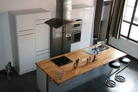 L Gant Ilot Central Cuisine En 1 Petit De France Oven 1360907 Ilot