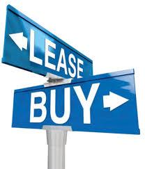 buy v lease buying vs leasing expressway toyota