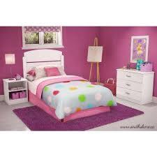 White - Bedroom Furniture Set - Kids Bedroom Furniture - Kids ...