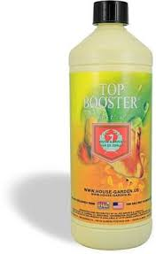 house garden top booster 20l
