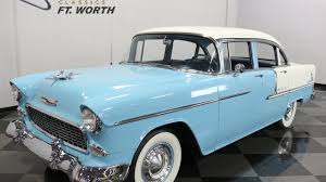 1955 Chevrolet Bel Air Classics for Sale - Classics on Autotrader