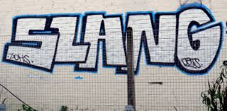 Image result for street slang