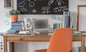 study table decoration ideas for your
