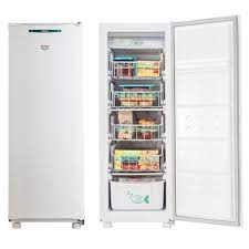 Freezer Consul 121 Litros 1 Porta - CVU18GB - Colombo