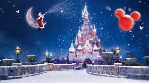 Winter Wonderland Disney Winter Wallpaper