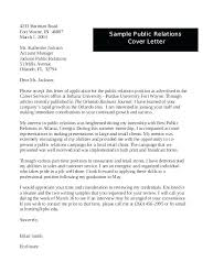 Cover Letter For A Marketing Job Cover Letter For Entry Level