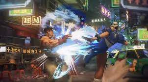street fighter v confirms cross platform play on ps4 and pc with