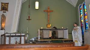 Ballymena Romanian Priest Takes Cleaning Job To Make Ends Meet