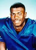Bennie Alexander - Football - Florida Gators