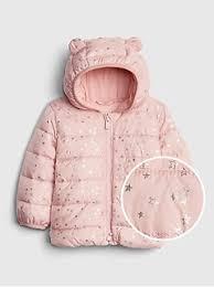 <b>Baby Girl</b> Coats & <b>Jackets</b> | Gap