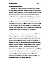an embarrassing situation essay good essay writing my most embarrassing situation sample