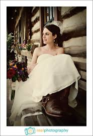 cowboy wedding it's all about the boots Wedding Riding Boots bride wearing boots wedding reading book of isaiah