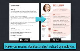 ... Strikingly Design Ideas How To Make My Resume Stand Out 9 Your Standout  ...