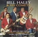 Bill Haley & His Comets [Platinum Disc]