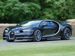 A bugatti chiron will cost you multiple millions of dollars (usually around $3 million but can vary). Bugatti Chiron Wikipedia